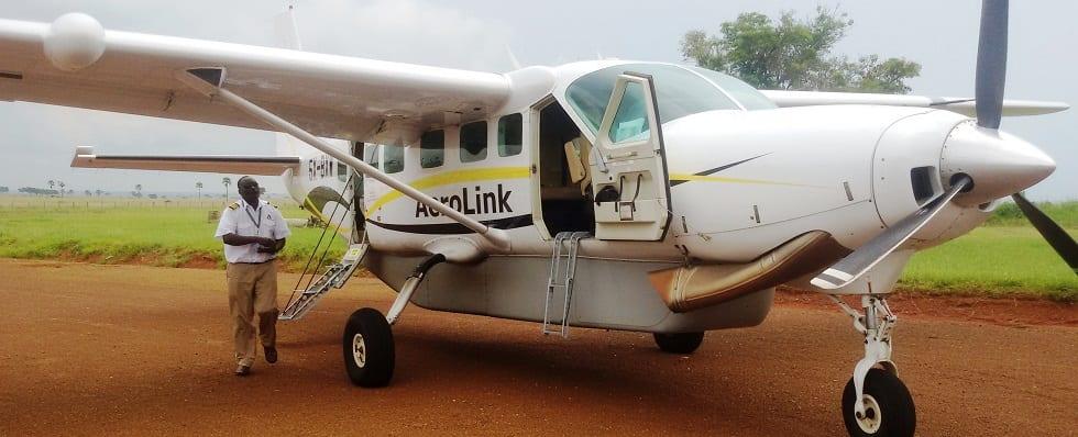 4 days Kidepo flying safari