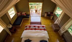 Akagera Tented lodge