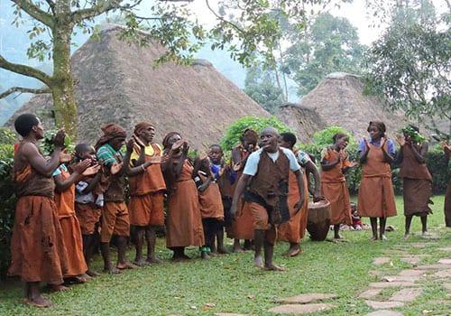 Cultural Communities To Visit Near Bwindi