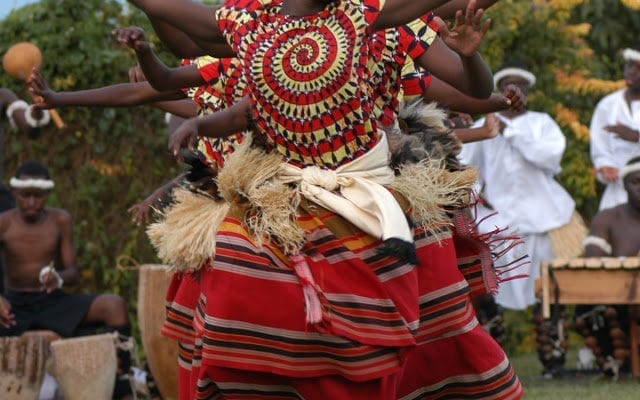 Cultural Sites To Visit In Uganda