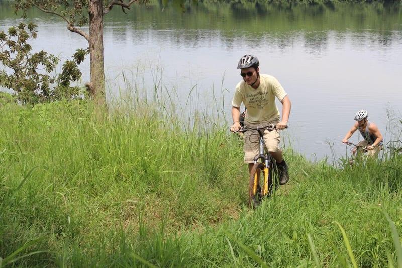 2 day Jinja Cycling Tour