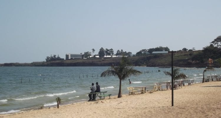 Places To Visit In Entebbe Uganda