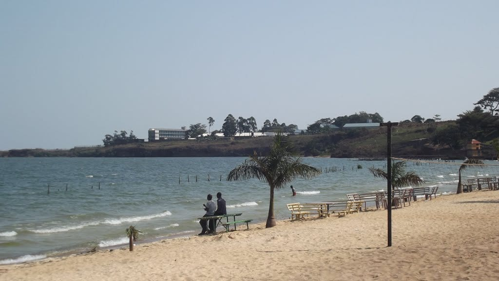 Places to visit in Entebbe