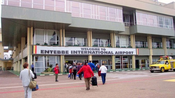 Self Checkin Booths To Be Introduced At Entebbe Airport.