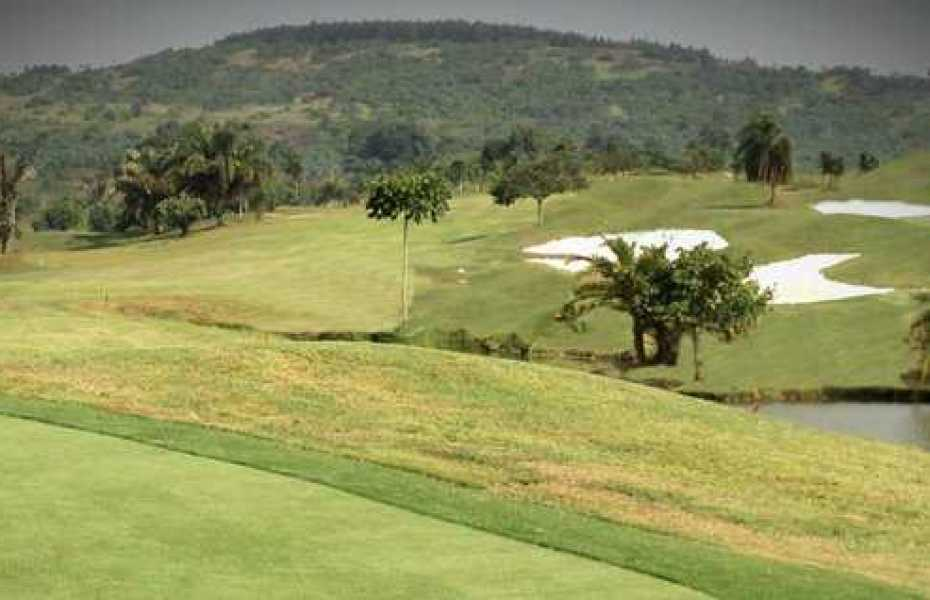 12 Days Uganda golf safari