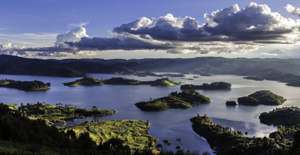 Lake Bunyonyi Kabale