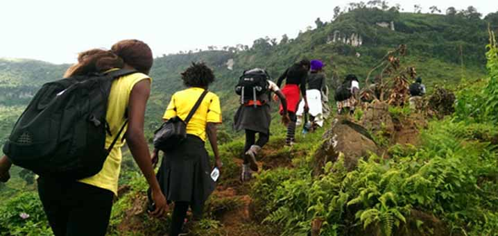 5 Days Mt. Elgon Hike