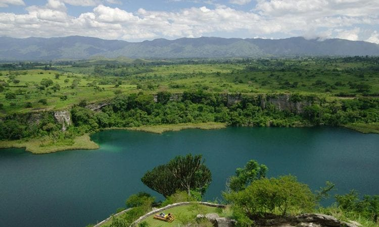 10 days agro tourism Uganda