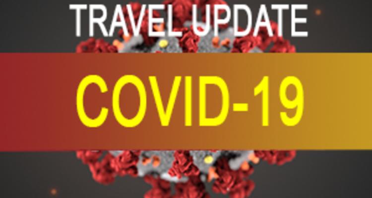 Uganda Travel Updates, Amidst COVID-19 Pandemic.
