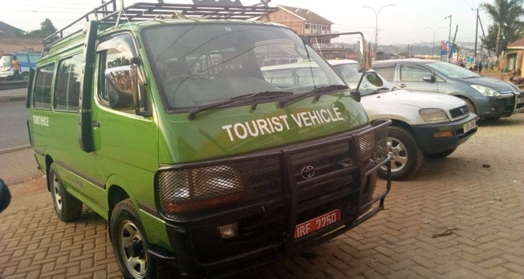 What You Need To Know Before You Hire A Car In Uganda.