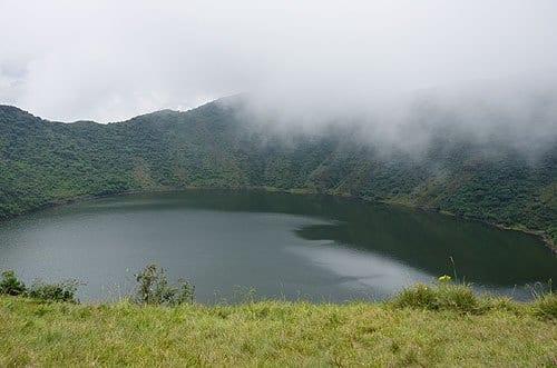 2 Days Mt Bisoke Hike