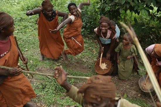 Batwa people