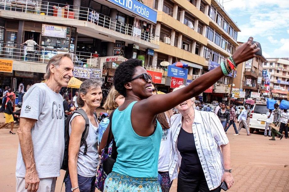 Kampala walking Tour