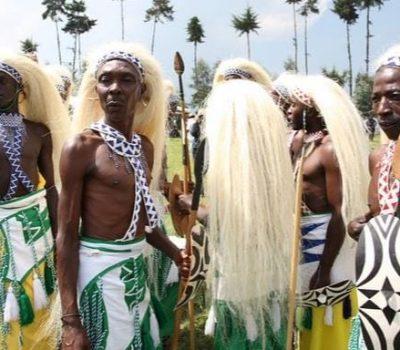 4 Days Rwanda Cultural Safari